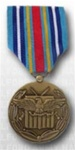 Full-Size Medal: Global War On Terrorism - Expedtionary