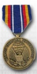 Full-Size Medal: Global War On Terrorism Service Medal