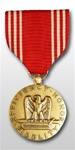 Full-Size Medal: Army Good Conduct - Army (also Air Force until 1963)