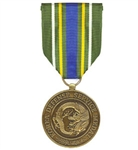 Full-Size Medal: Korean Defense Service Medal - All Services