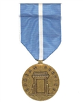 Full-Size Medal: Korean War Service - Republic of Korea - All Services - Foreign Service