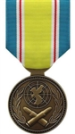 Full-Size Medal: Republic of Korea War Service