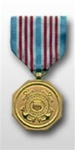 Full-Size Medal: Coast Guard Medal for Heroism - USCG