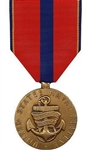 Full-Size Medal: Naval Reserve Meritorious Service - USN