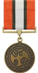 Full-Size Medal: Multi-National Force and Observer - All Services