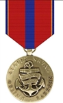 Full-Size Medal: National Defense Service - All Services