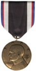 Full-Size Medal: World War I Occupation - All Services