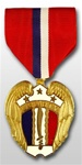 Full-Size Medal: Philippine Liberation - No Services - Foreign Service: Republic of the Philippines