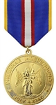 Full-Size Medal: Philippine Independence - No Services - Foreign Service: Republic of the Philippines