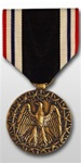 Full-Size Medal: Prisoner Of War Service Medal - All Services