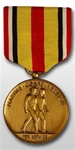 Full-Size Medal: Selected Marine Corps Reserve - USMC