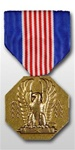Full-Size Medal: Soldiers Medal - Army