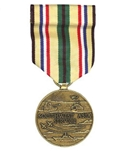 Full-Size Medal: Southwest Asia Service - All Services