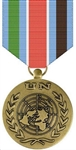 Full-Size Medal: United Nations Protection Force in Yugoslavia - U N  Service