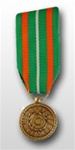 US Military Miniature Medal: Coast Guard Achievement