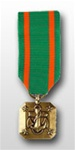 US Military Miniature Medal: Navy Achievement Medal