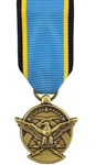US Military Miniature Medal: Air Force Aerial Achievement