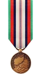 US Military Miniature Medal: Afghanistan Campaign Medal