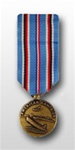 US Military Miniature Medal: American Campaign