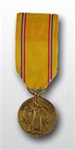 US Military Miniature Medal: American Defense