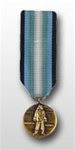 US Military Miniature Medal: Antarctica Service