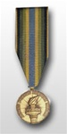 US Military Miniature Medal: Armed Forces Services Medal
