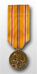 US Military Miniature Medal: Asiatic Pacific Campaign