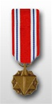 US Military Miniature Medal: Air Force Combat Readiness