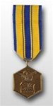 US Military Miniature Medal: Air Force Commendation