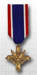 US Military Miniature Medal: Army Distinguished Service Cross