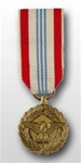 US Military Miniature Medal: Defense Meritorious Service