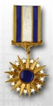 US Military Miniature Medal: Air Force Distinguished Service