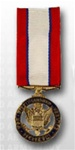 US Military Miniature Medal: Army Distinguished Service