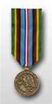 US Military Miniature Medal: Armed Forces Expeditionary