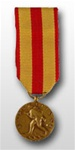 US Military Miniature Medal: Marine Corps Expeditionary