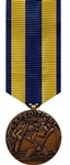 US Military Miniature Medal: Navy Expeditionary Medal