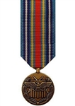 US Military Miniature Medal: Global War On Terrorism - Expeditionary