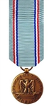 US Military Miniature Medal: Air Force Good Conduct
