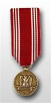 US Military Miniature Medal: Army Good Conduct