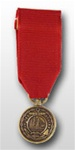 US Military Miniature Medal: Navy Good Conduct