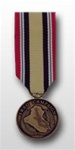 US Military Miniature Medal: Iraq Campaign Medal