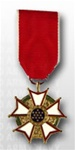 US Military Miniature Medal: Legion Of Merit