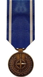 US Military Miniature Medal: NATO Medal
