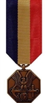 US Military Miniature Medal: Navy & Marine Corps Medal