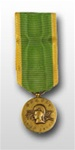 US Military Miniature Medal: Womens Army Corps Service