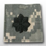 US Army ACU Rank with Hook Closure:  O-5 Lieutenant Colonel (LTC)