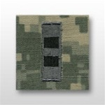 US Army ACU Cap Device, Sew-On: W-2 Chief Warrant Officer Two (CW2)