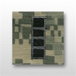 US Army ACU Cap Device, Sew-On: W-4 Chief Warrant Officer Four (CW4)