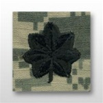 US Army ACU Cap Device, Sew-On:  O-5 Lieutenant Colonel (LTC)