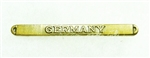 Attachment: Germany Clasp (WW II Occupation) - For Mini Medal